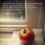 Quote of the Week: Martha Stewart