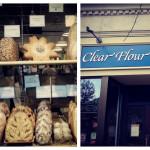 A Stroll in Brookline: Clear Flour Bread + Dorado Tacos