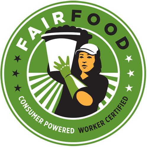 CIW Fair Food Label