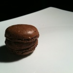 National Chocolate Day: For the Love of a Chocolate Macaron