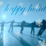 Season's Greetings to You!