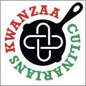 Kwanzaa Culinarians badge
