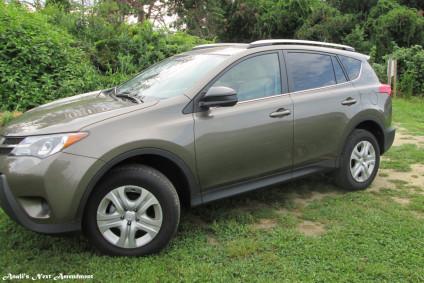 new car in 2014
