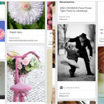If life were like a Pinterest board ….
