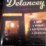 Recently Read: Delancey