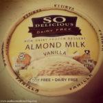 So Delicious Dairy Free Frozen Desserts: A Taste Test