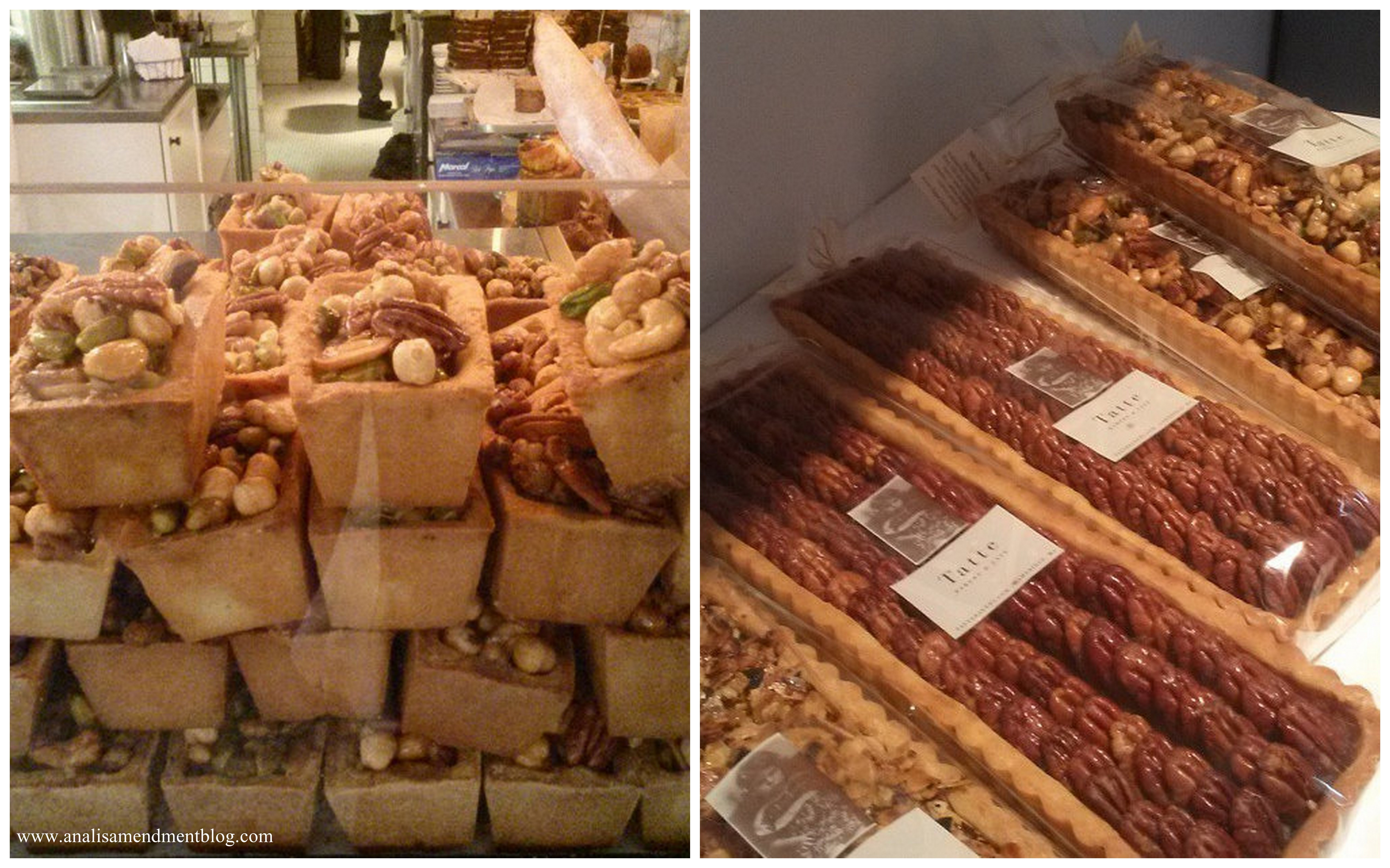 Tatte Bakery nutboxes
