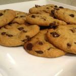 Freshly Baked Cookies @ Work!