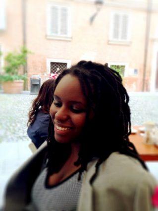 Food Writer Korsha Wilson