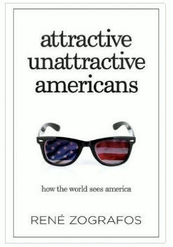 Attractive Unattractive Americans book cover