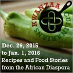 Kwanzaa Culinarians 2015