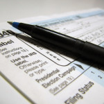Tax Day: Tax Tips for Bloggers