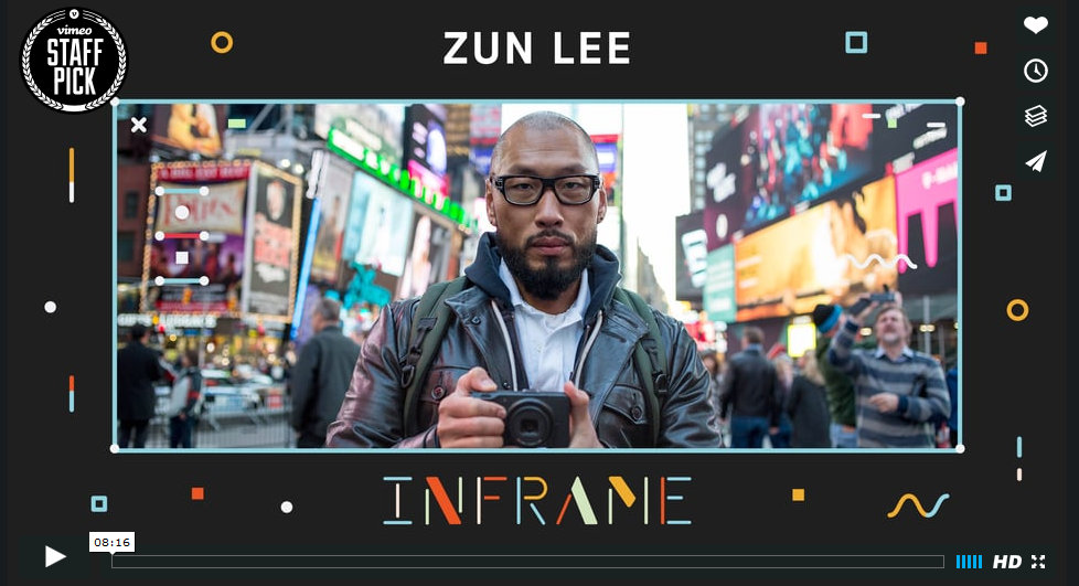 Zun Lee's Father Figure Project