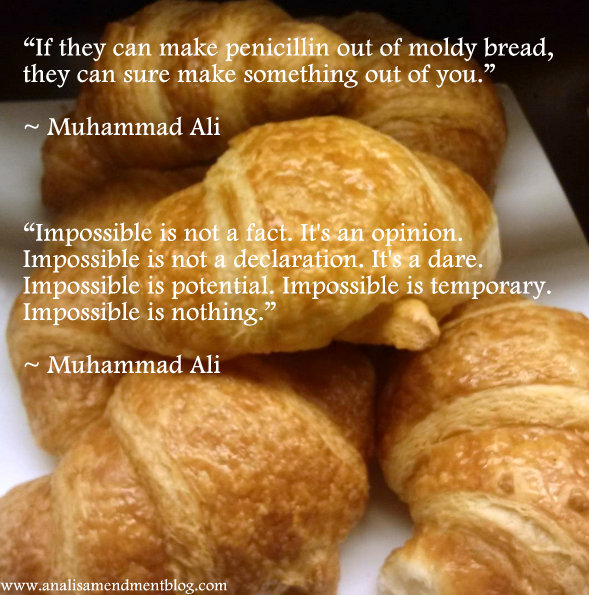 Quote of the Week: Muhammad Ali