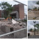 History Demolished & Disrespected: Wollaston Theatre