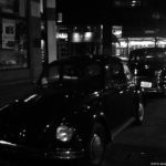A Boston Night: Dorothy Parker, Mood + Memory