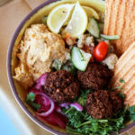 Hey Boston! Free Food on November 4th at VERTS Mediterranean Grill!
