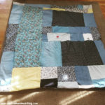 How I Made My American Quilt