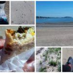 Sunday Morning at Wollaston Beach