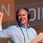 You Pick Six Interview Series, Tom Ashbrook