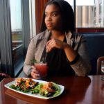 {You Pick Six} An Interview with Drink Blogger: Claudiane Philippe