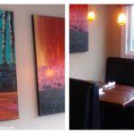 Crow's Landing Restaurant in Hingham