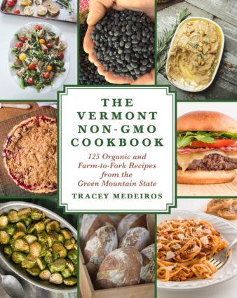 The Vermont Non-GMO Cookbook