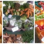 Quincy Farmers Market