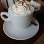 Recipe: Single Serving Parisian Style Hot Chocolate