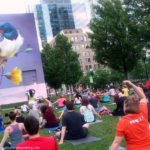 Free Yoga Boston: On The Greenway