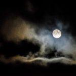 Bruja Full Moon Magic Playlist