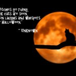 Quote of the Week: Halloween