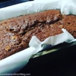 Holiday Recipe: Gingerbread