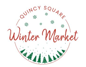 Quincy Square Winter Market Logo