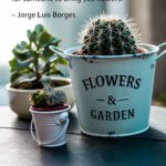 Quote of the Week: Jorge Luis Borges