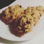 DoubleTree Signature Cookie Recipe