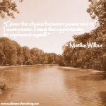 Quote of the Week: Matika Wilbur