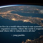 Quote of the Week: Yung Pueblo