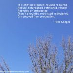 Quote of the Week: Pete Seeger